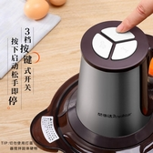 絞肉機電動不銹鋼全自動多功能攪拌料理