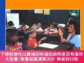 二手書博民逛書店Teaching罕見Strategies for Inclusive Classrooms 全納課堂教學策略Y
