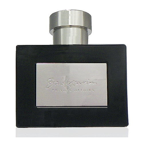 Hugo Boss Baldessarini Private Affairs 私事淡香水 90ml