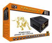 Xigmatek Tauro G 750W/金牌 電源供應器