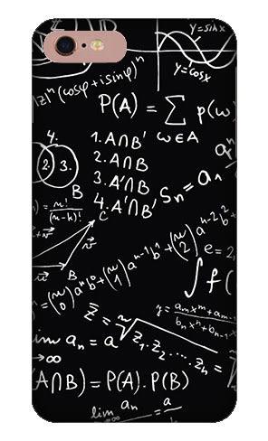  文創現貨  iPhone 7 Plus i7 i7+ i6+ i6 i6S 6 6S 指環 手機殼 指環扣 指環支架 犀牛盾支架 數學公式
