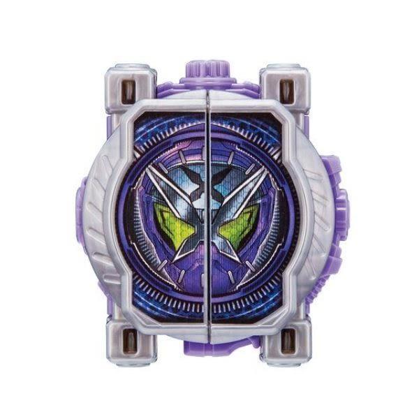 假面騎士ZI-O 時王 WOZ 代理版 特攝 變身道具 DX Quiz未來騎士手錶