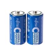 富士通2號碳鋅電池(2入基本包)