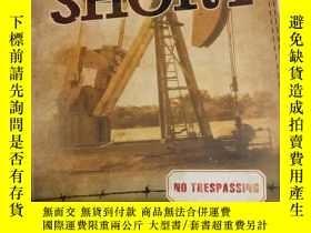 二手書博民逛書店DON T罕見NEVER SHOOT SHORTY19285 見