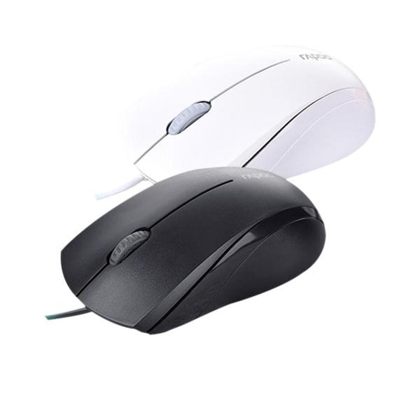 有線滑鼠N160游戲有線 電腦筆記本USB辦公游戲家用 【全館免運】