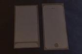 晶鑽手機螢幕保護貼膜 Apple iPhone 5/iPhone 5S/iPhone SE 光學級材質 抗炫/抗反光 AG霧面 二片裝/雙膜