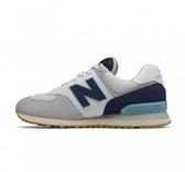 New Balance 女款復古慢跑鞋-NO.ML574SOU