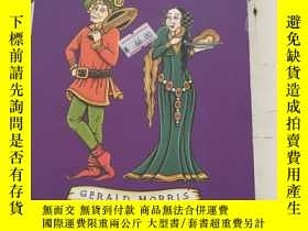 二手書博民逛書店The罕見Ballad of Sir DinadanY23470