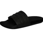 ADIDAS-男女款經典柔軟底運動拖鞋-NO.S82137