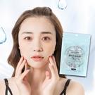 《Lvrui 綠芮》蠶絲工藝超薄親膚一次性壓縮面膜(20枚/包)