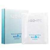NEO-TEC妮傲絲翠 高效水嫩修護面膜6片/盒 [仁仁保健藥妝]