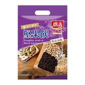 廣吉堅果飲紫米南瓜子30g*10包/袋【愛買】