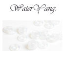 WaterYang.×潘朵拉手鍊- 固定圈 矽膠圈 定位環 (十入一組)潘朵拉風串飾 DIY串珠配件