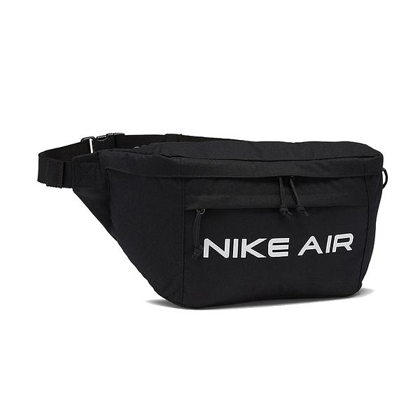 NIKE 黑 大腰包 側背包 斜背包 大容量 側背腰包 多夾層 運動 信差包 DC7354-010