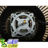 [玉山最低網] 維修用零件 Vornado 530 500 系列循環扇全新馬達模組