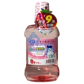 刷樂 兒童含氟漱口水 草莓口味 500ml/瓶◆德瑞健康家◆