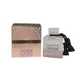 LALIQUE 萊儷 L'Amour Lalique愛慕女性淡香精小香 4.5ml【UR8D】