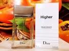 Dior 迪奧 Higher 男性噴式淡...