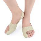 拇指外翻保護套拇指矯正器 拇指外翻彈性襪 腳趾保護套【H81131】