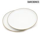 Barebones CKW-391 琺瑯盤組【兩入】/ 城市綠洲 (盤子、餐盤、備料盤、餐具)