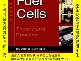 二手書博民逛書店Pem罕見Fuel Cells Second Edition: Theory And Practice-質子交換膜