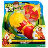BEN 10基本角色扮演組