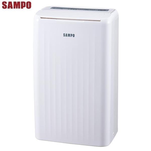 限時促銷- SAMPO 聲寶 6L 空氣清淨除濕機 AD-WA712T **免運費**
