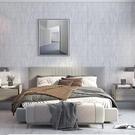 3D立體地貼 墻紙自粘墻貼溫馨臥室裝飾客廳仿瓷磚背景墻壁紙防水地貼紙TW【快速出貨八折鉅惠】