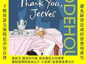 二手書博民逛書店Thank罕見You, JeevesY256260 P.g. Wodehouse Arrow 出版2008
