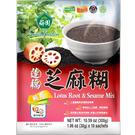 【薌園】蓮藕芝麻糊 (30公克 x 10入) x 12袋