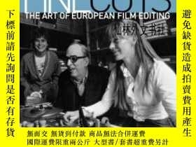 二手書博民逛書店【罕見】Fine Cuts:The Art Of Europea