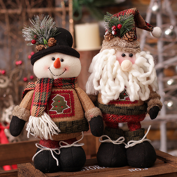 聖誕禮品42  聖誕樹裝飾品 禮品派對 裝飾 聖誕襪 禮物袋