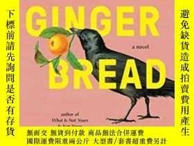 二手書博民逛書店罕見GingerbreadY364682 Helen Oyeyemi Riverhead Books 出版2