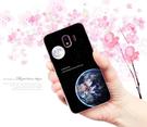 [J4 軟殼] 三星 Sumsung Galaxy j4 J400G J400DS 手機殼 外殼 保護套 地球月球