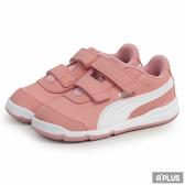 PUMA 小童 STEPFLEEX 2 SL VE V INF  慢跑鞋 - 19252310