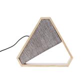 川奈三角造型桌燈