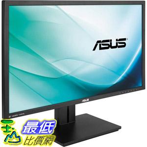 [8美國直購] 顯示器 ASUS PB287Q 28吋 4K/ UHD 3840x2160 1ms DisplayPort HDMI Ergonomic Back-lit LED Monitor
