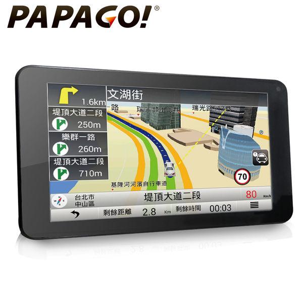 GOLiFE GoPad 7 超清晰Wi-Fi 聲控導航平板(by PAPAGO!)(送盥洗包)