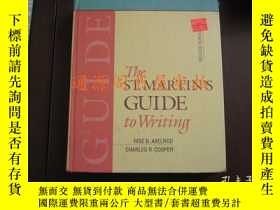 二手書博民逛書店英文原版:The罕見ST.MARTIN S GUIDE to W
