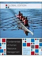 二手書博民逛書店 《Fundamentals of Human Resource Management》 R2Y ISBN:9780071221061│RaymondA.Noe