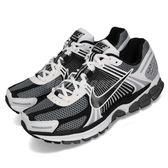 Nike 慢跑鞋 Zoom Vomero 5 SE SP 黑 白 經典款 復古 氣墊 運動鞋 男鞋【PUMP306】 CI1694-001