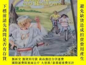 二手書博民逛書店Rough罕見Roads and Rainbows【16開版本,有輕微水印,不影響閱讀】Y21714 G.T.