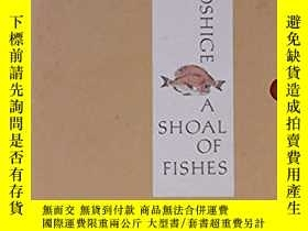 二手書博民逛書店Hiroshige:罕見A Shoal of FishesY26