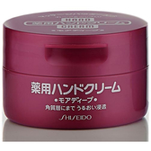 SHISEIDO 資生堂 美肌護手霜(深層滋養型)100g【小三美日】