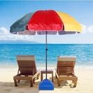 戶外遮陽傘大號廣告傘定制印刷大雨傘擺攤傘地攤太陽傘圓防曬折疊