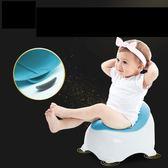 坐便器 寶寶小馬桶圈小孩便盆嬰兒幼兒尿盆男孩女孩小尿壺 KB4294【野之旅】TW
