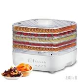 家用乾果機 食物烘乾機烘烤器 水果蔬菜脫水器自制蔬果零食風乾機 CJ6431『易購3c館』