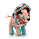 義大利 Papinee Lion Amuse Decoration 非洲 班達獅 布偶