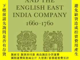 二手書博民逛書店The罕見Trading World Of Asia And The English East India Com