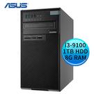 ASUS 華碩 D540MA-I3910...